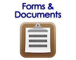 enrollment forms and more