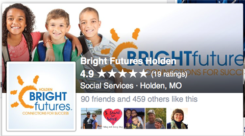 Bright Futures Holden