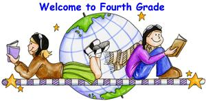 Image result for welcome to 4th grade