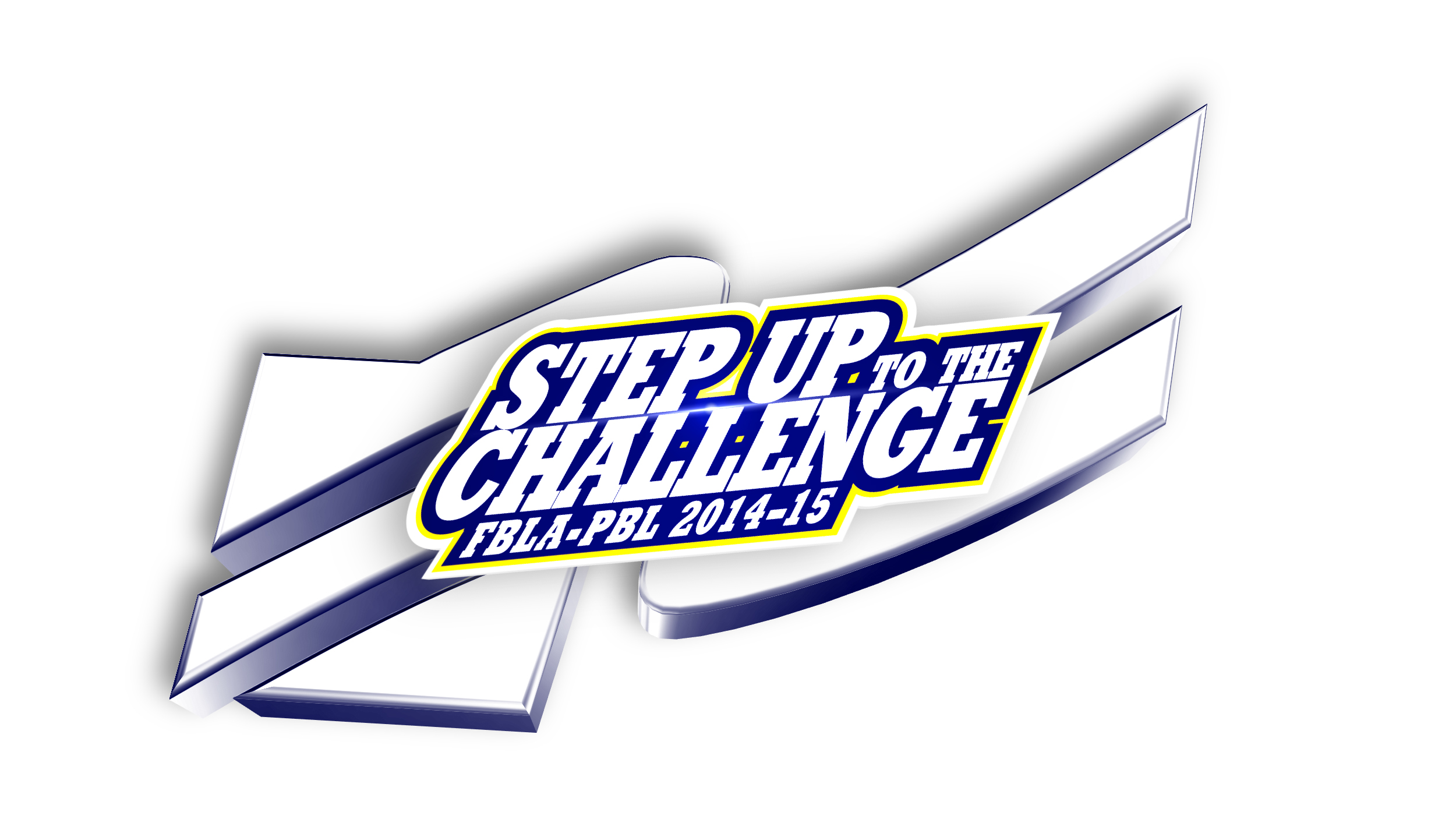 Step Up to the Challenge