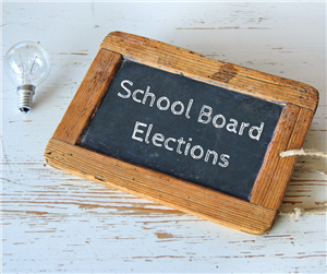 Filing for 2021 School Board Elections