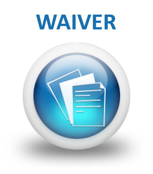 Activities/Athletic Waiver