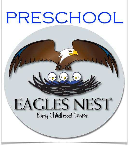 Eagles Nest Preschool - Enroll Today!