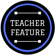 Teacher Feature: Jay Craven & Sally Burnett