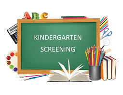Time to sign up for Kindergarten! Call the Elementary School at 816-732-6071 for an appointment.